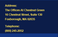 16 Chestunt Street, Foxborough, MA 02035